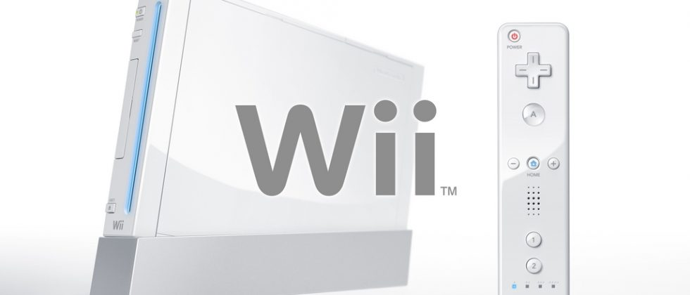 Nintendo reportedly planning Wii Mini console