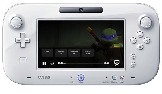 Hulu Plus hits Wii U