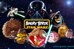 Angry Birds Star Wars grabs US iOS top spot in record time