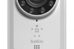 Belkin announces night vision NetCam Wi-Fi camera