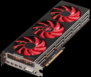 AMD unveils new FirePro S10000 server graphics card