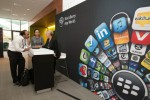 RIM changes App World to BlackBerry World