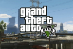 Grand Theft Auto 5 trailer 2 live with gameplay
