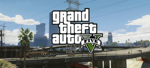 Grand Theft Auto V may be coming to Wii U and PC