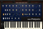 KORG iPolysix goes multi-tune for iPad and iPad mini