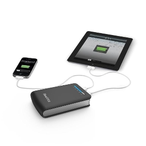 iBattz BattStation Tough Pro keeps your gadgets going