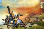 Gearbox issues update to fix Borderlands 2 character sabotage