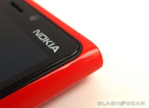 Nokia boss of camera division leaves company