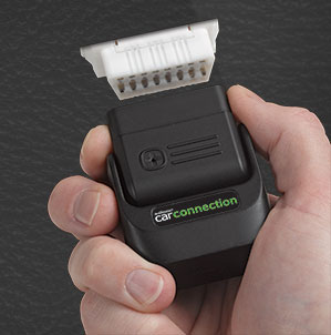 Audiovox Car Connection Telematics device available at retail now