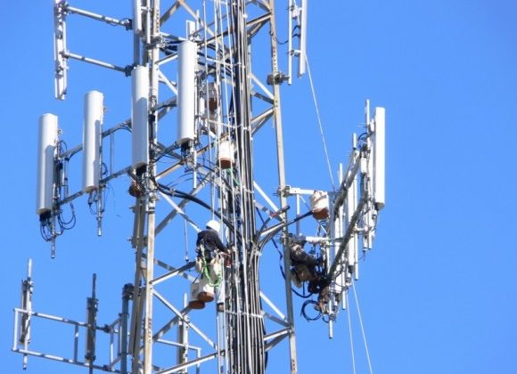 4G LTE networks vulnerable to easy takedown hack