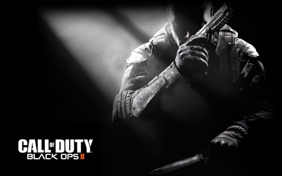 """Activision takes us behind the scenes of Black Ops II """"Surprise"""" trailer"""