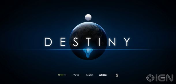 """""""Destiny"""" video game concept art and details leaked"""