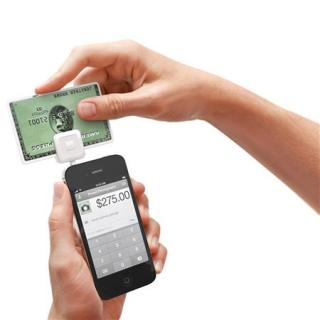 Starbucks now accepting Square Wallet mobile payments