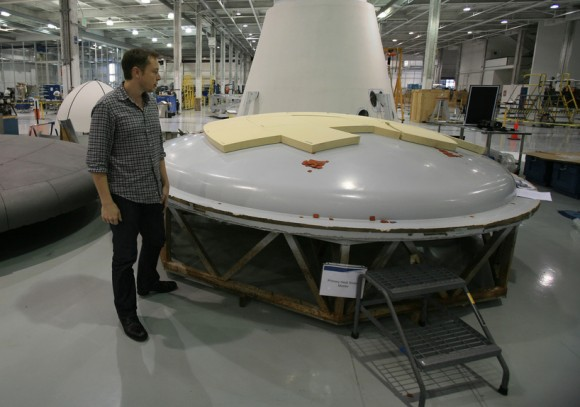 SpaceX founder Elon Musk wants to start a Mars colony