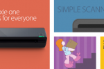 Doxie One portable scanner now available worldwide