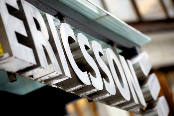 Ericsson files patent suit against Samsung