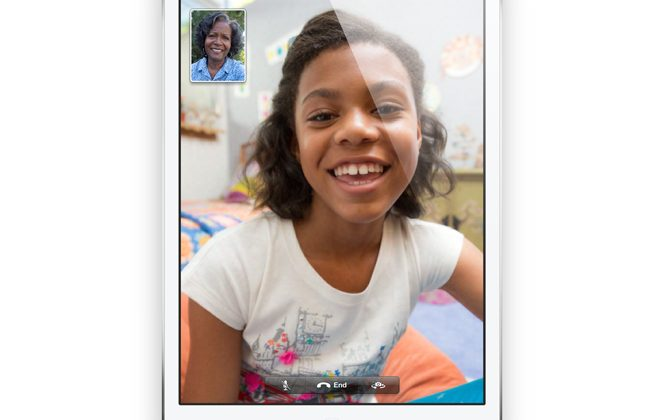 Apple faces second FaceTime lawsuit over iPhone 5 and iPad mini
