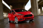 Ford Fiesta ST Confirmed for North America