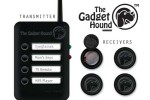 The Gadget Hound is perfect for people who lose stuff