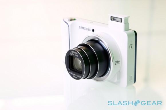 Samsung Galaxy Camera heads to Canada December 7
