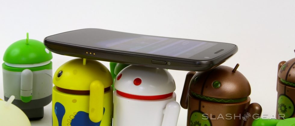Android 4.2 manual install for Galaxy Nexus and Nexus 7 goes live