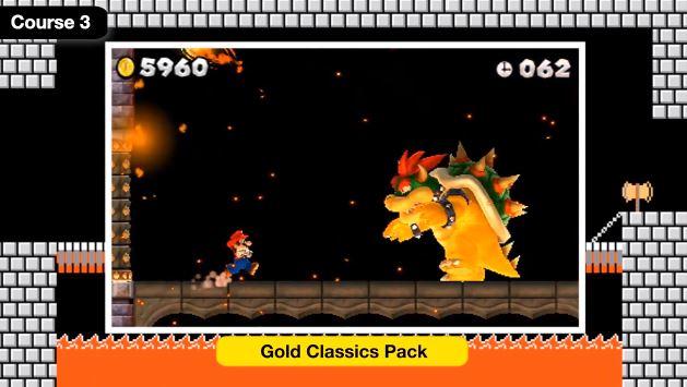 New Super Mario Bros 2 Dlc Remembers The Plumber S Past Slashgear