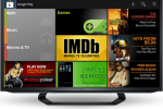 Google TV Music and Movies destined for UK, Canada, and more on November 13