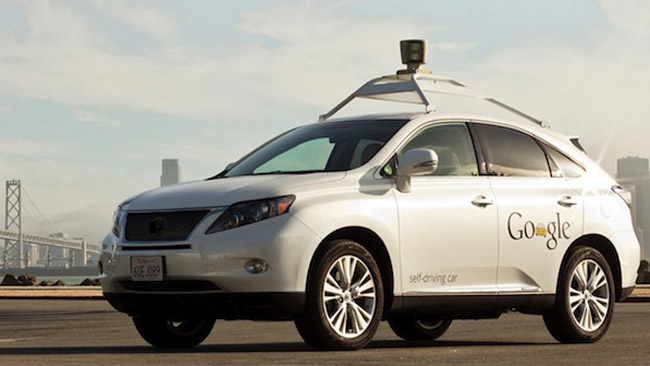 Google grabs NHTSA safety exec for self-driving cars project