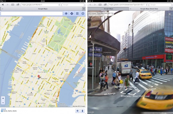 Google Maps for iOS approval not likely, claim sources
