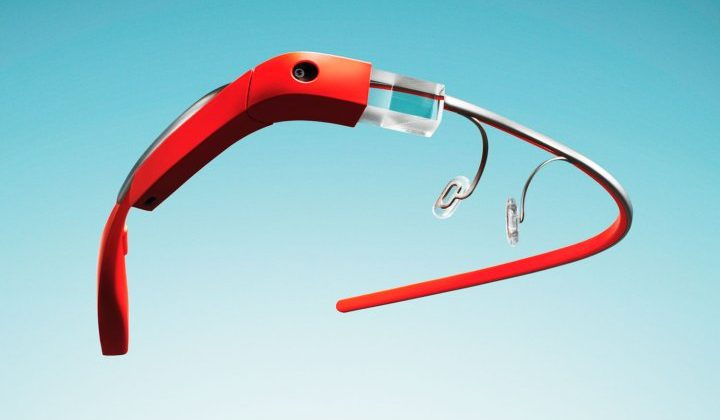 """Time calls Google Glass """"Best Invention of the Year"""""""