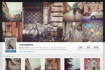 Instagram profile pages official, but not for everyone quite yet
