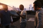 More Grand Theft Auto V screenshots surface