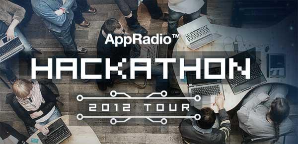 Pioneer announces winners of SEMA 2012 AppRadio Hackathon
