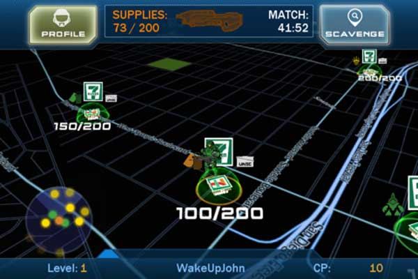 Halo 4: King of the Hill Fuel by Mountain Dew app comes to iOS