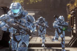 Halo 4 playlist update adds SWAT and new Spartan Ops episode