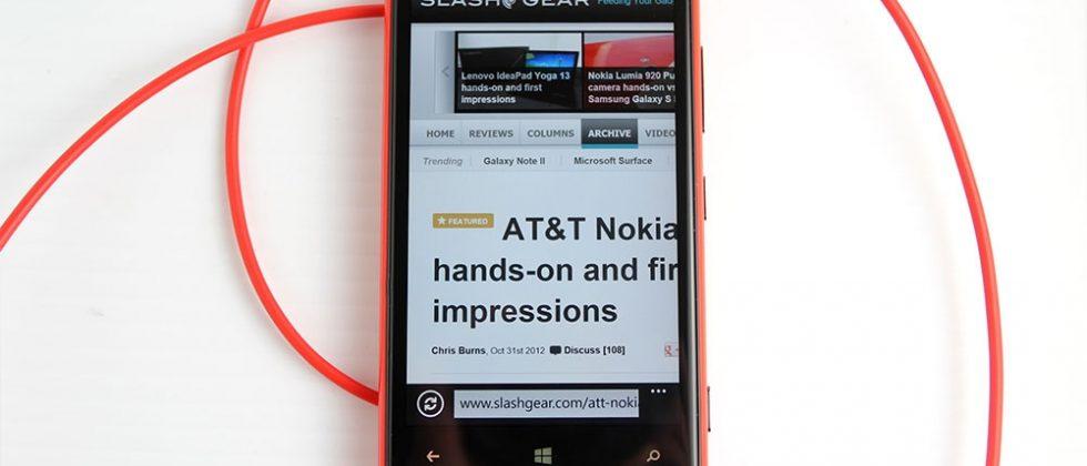 AT&T Nokia Lumia 920 Review
