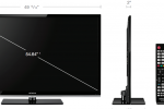 Hitachi reveals full Fall 3D Smart TV and HDTV lineup