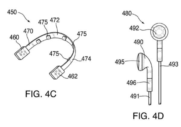 Apple patents dual mode next-generation headphones