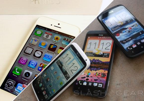 Buying HTC won't solve Samsung's Apple patent problem