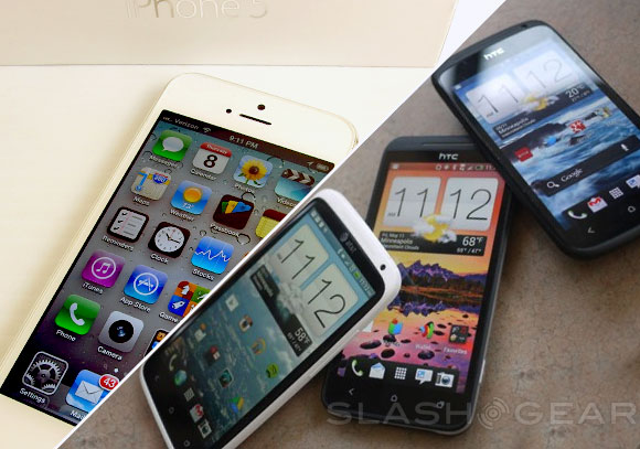 """HTC CEO: Apple Android tax estimates are """"outrageous"""""""