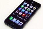 iPhone 5 touchscreen bug discovered by game developer