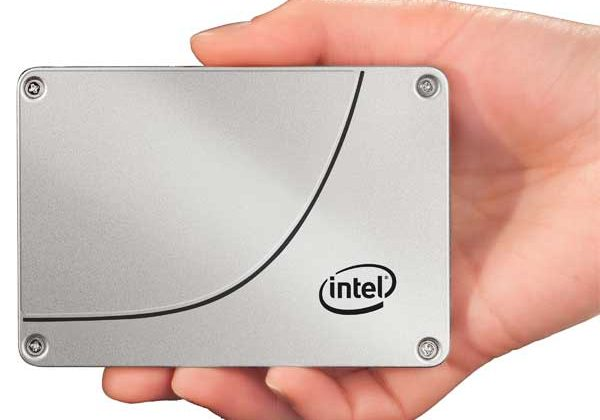 Intel unveils new SSD DC S3700 series solid-state storage drives