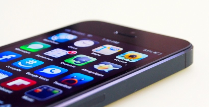 Apple now offering unlocked iPhone 5 starting at $649