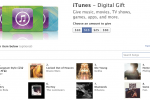 Facebook gifts adds iTunes cards to the fold
