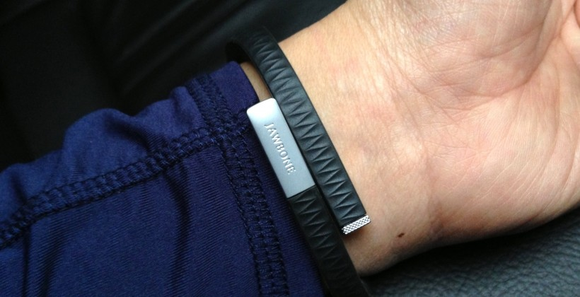 Jawbone UP reborn: $130 from today