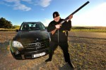 Mega announced by Megaupload founder Kim Dotcom