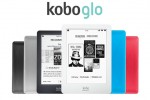 Kobo Glo and Mini ereaders headed for Japan