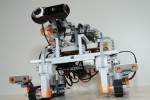 NASA and ESA test internet-like communication protocol using Lego robot