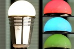 Lumen Smart Bulb seeks funding