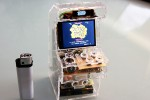Raspberry Pi MAME cabinet brings the arcade to your tiny fingertips